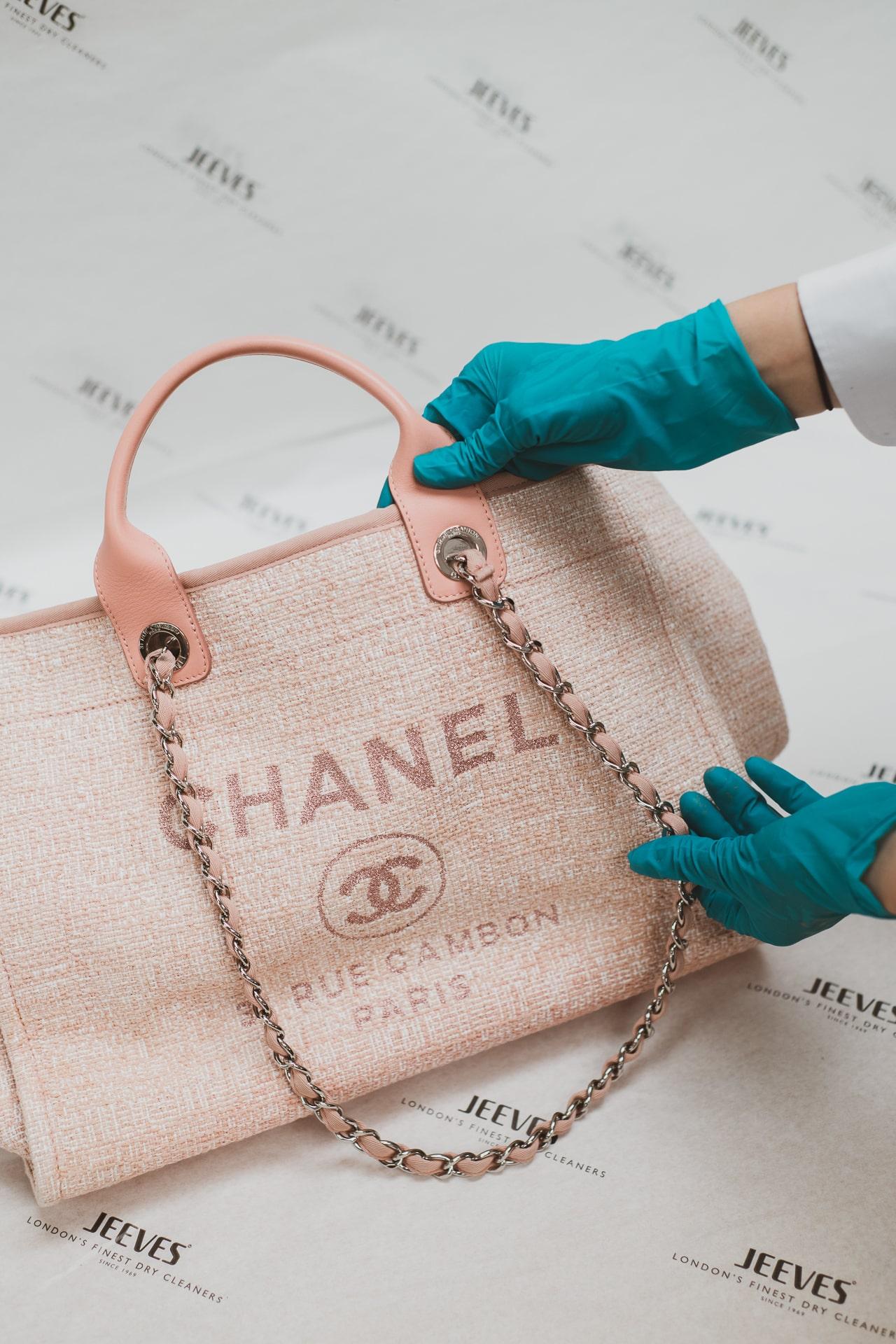 Handbag Cleaning Repair And