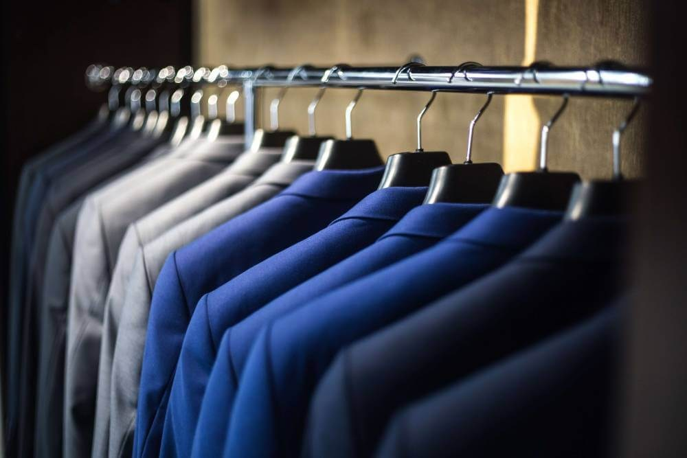 The Finest Dry Cleaning London Has to Offer